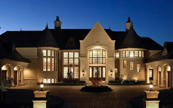 Residential Architect in Michigan