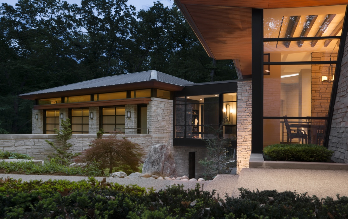 contemporary architects in mi