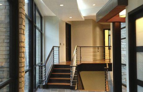 contemporary architects in mi